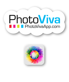 PhotoViva for iOS